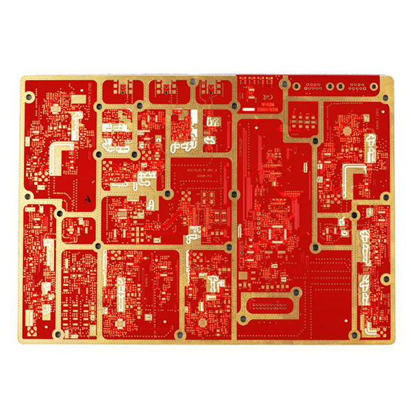 High-Frequency Multilayer PCB