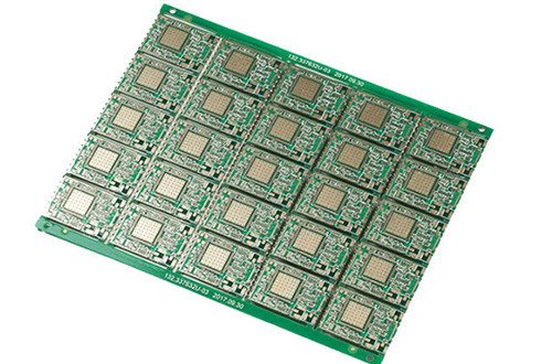 What role does a PCB circuit board play in electronics?